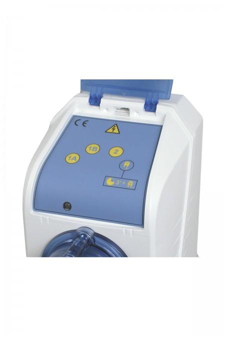Laundryplus dosing system keypad