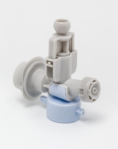Pompa liquido per dispenser di sapone MultiFlex