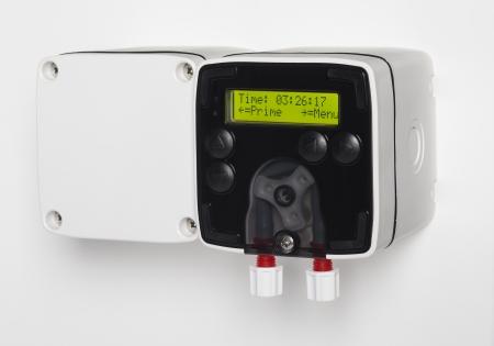 DrainWatch Alimentazione a Batterie (2)