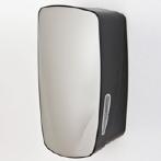 Mercury stainless steel bulk pack dispenser