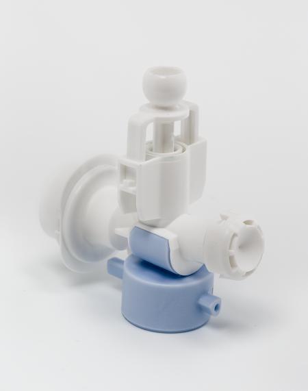 Pompa spray per dispenser di sapone MultiFlex